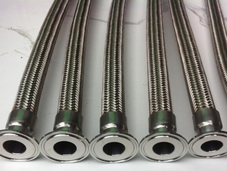 不锈钢金属软管直销
