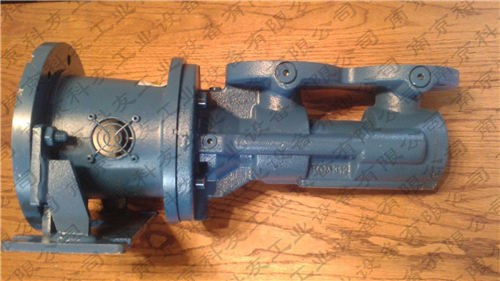 KRAL螺杆泵LFM-15.BBAP.00053克拉M42.03奥地利
