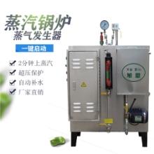 旭恩18KW电加热全自动立式蒸汽发生器锅炉批发