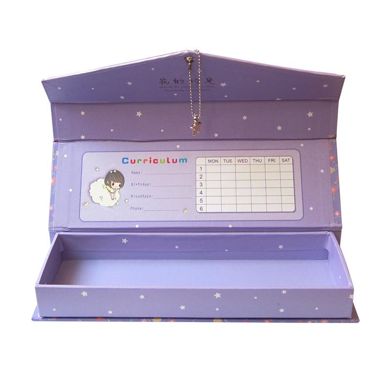 广东省包装厂-文具盒-1元-广州纸盒供应商