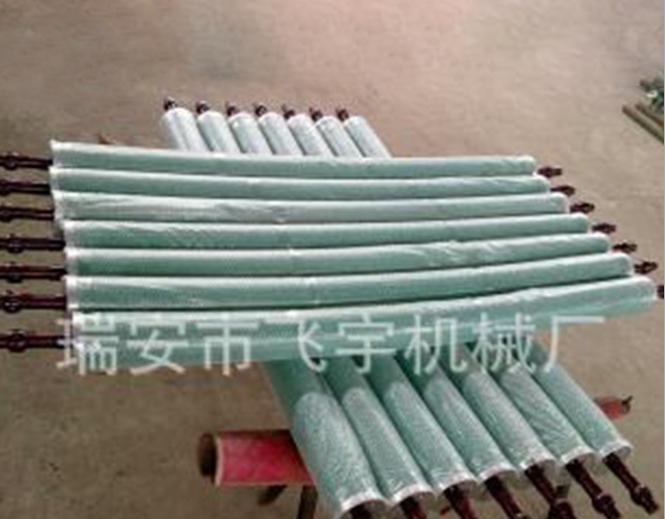 特价供应 橡胶弯辊弯辊 弧形胶辊 各种辊筒的厂家 包装机配件