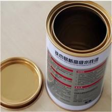环保水性漆,铁木易新水性环保漆,天津厂家直供,自干型高光亮批发