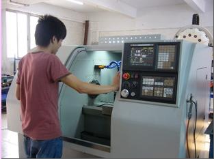 铝制品CNC数控加工中心-机械五金铝配件