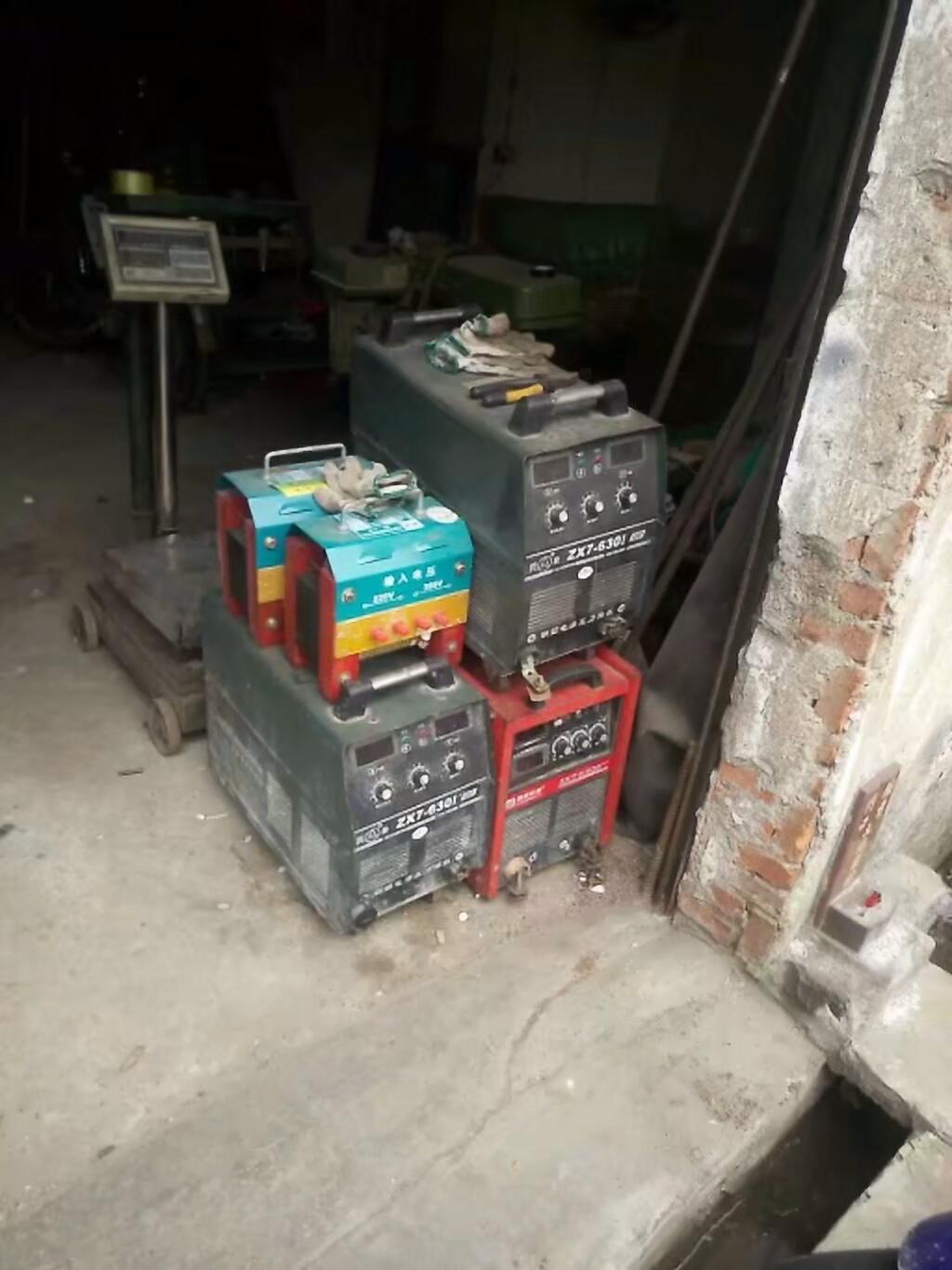 中山古镇二手焊机回收厂家;古镇二手碰焊机回收价钱;二手气动点焊机回收价格