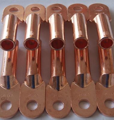 圆形冷压接线端子图片/圆形冷压接线端子样板图 (1)