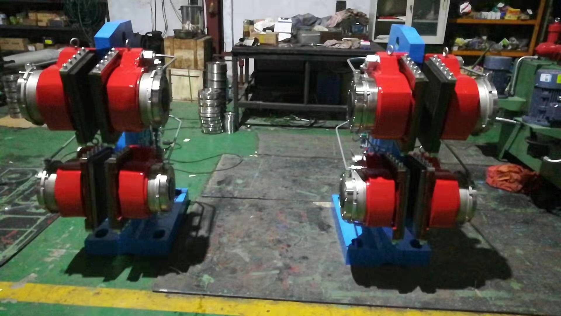 盘型制动器价格 盘型制动器TS215