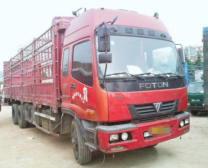 上海到苏州货物运输价格 快速安全直达