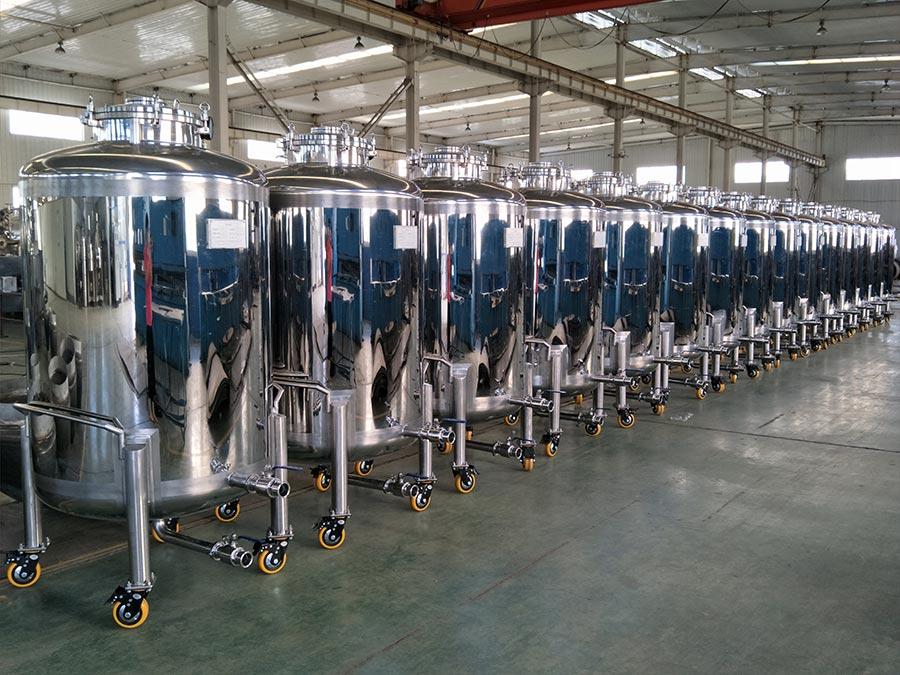 山东移动发酵设备生产厂家报价