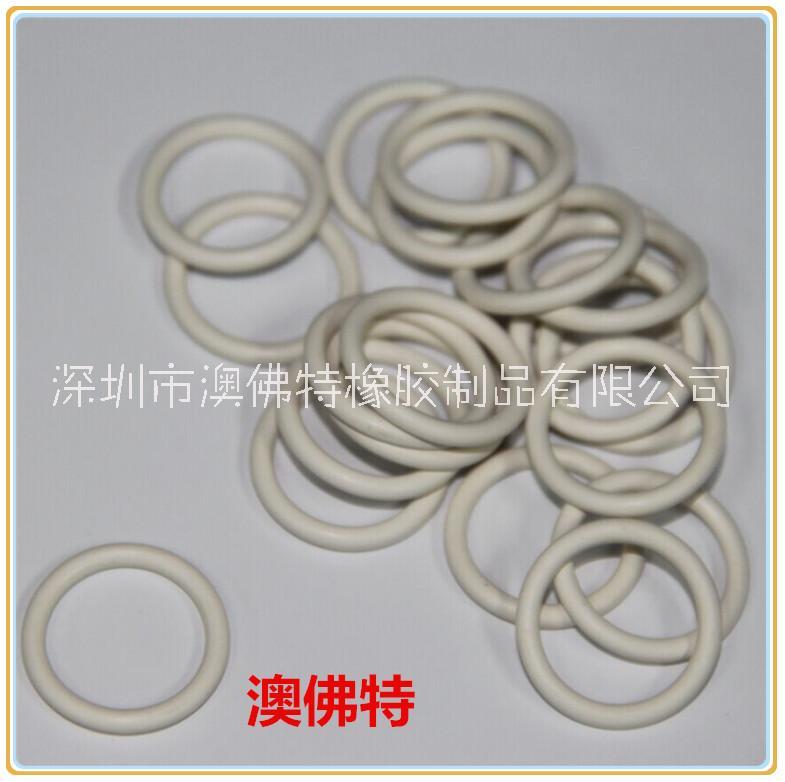 深圳澳佛特公司加工开关聚氨脂橡胶O型圈