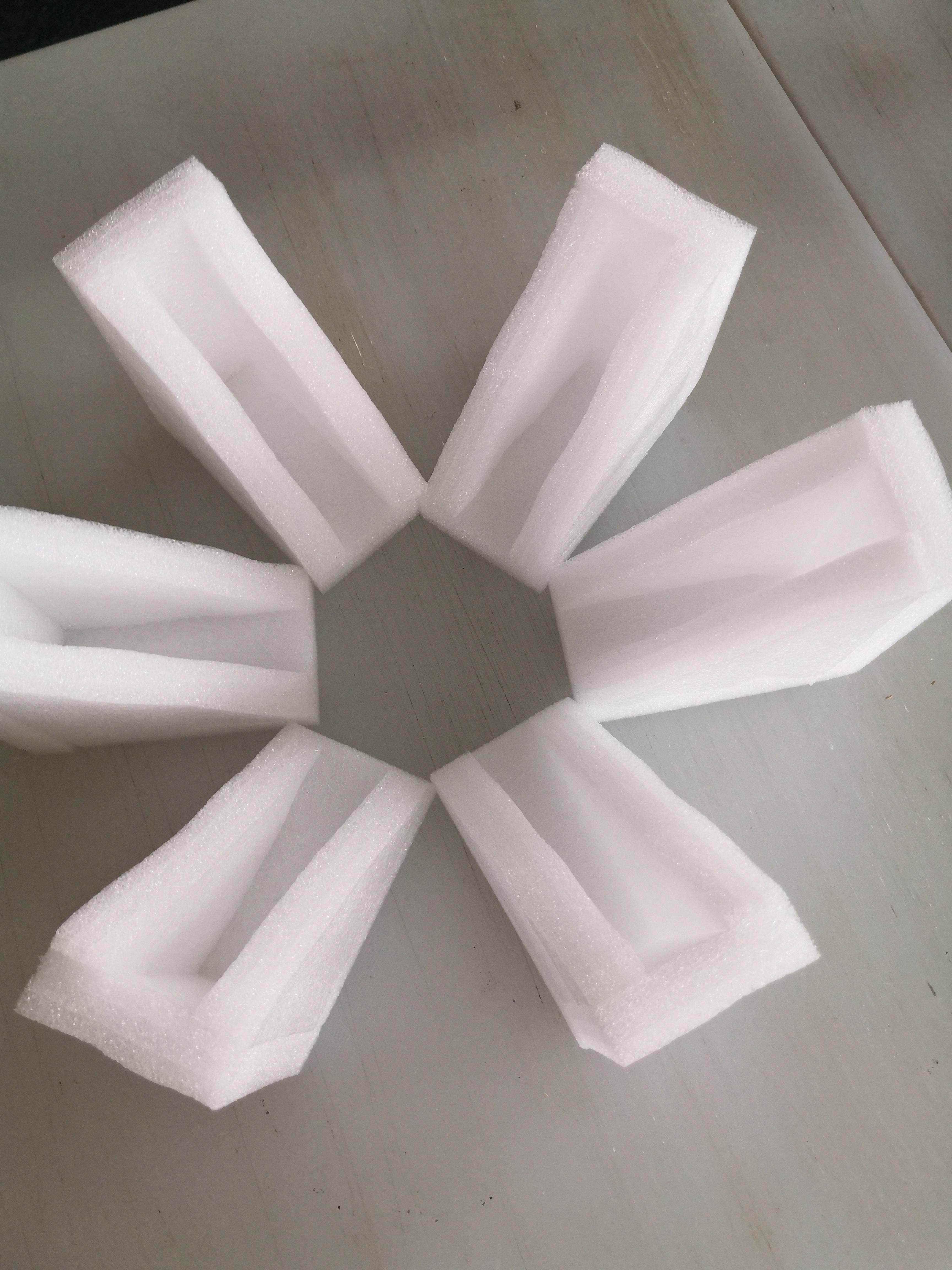 10*10*5 珍珠棉包角
