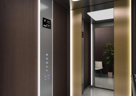 奥的斯电梯