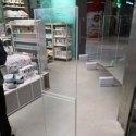 防盗设备厂家分享超市防盗软标签贴图片