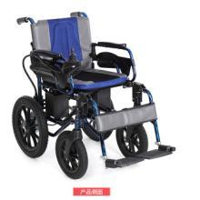 供应上海互邦电动轮椅专卖店HBLD2-E 残疾人电动轮椅车批发