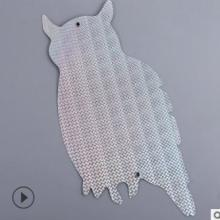 全国精美饰品卡纸  厂家设计定做PVC耳环卡耳夹耳线包装卡片 定制饰品卡纸批发
