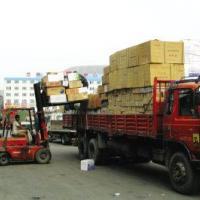 上海物流公司报价电话  上海到广元整车运输 大件物流专线费用