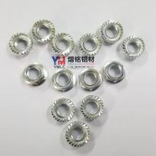 深圳法兰螺母厂家-法兰螺母价格-批发厂家-电话