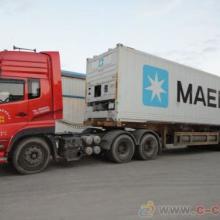 上海物流公司报价电话  上海到广州整车运输 物流专线费用批发