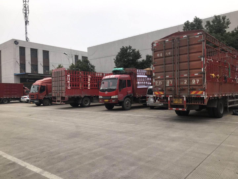 深圳到镇江货物运输几天到达 安全快捷直达