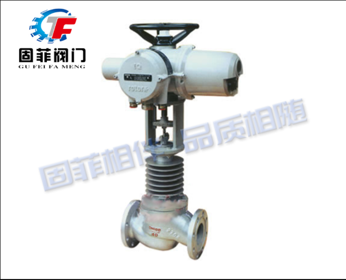 上海电动高温调节阀厂家哪家好?