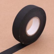 电工胶带 黑色绒布电工胶带 汽车线束胶带、绒布胶带 橡塑胶带