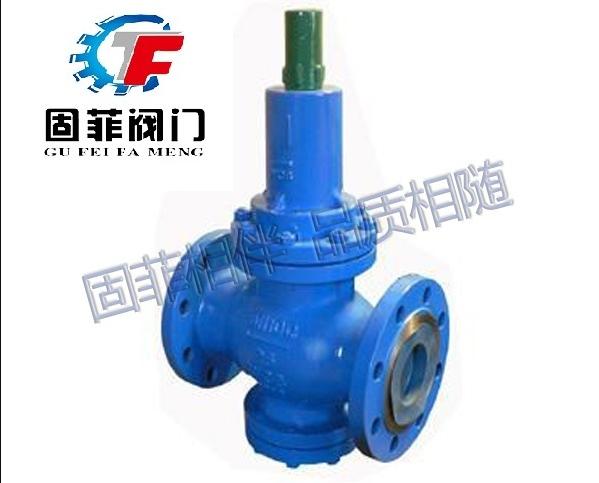 上海水用减压阀厂家直销