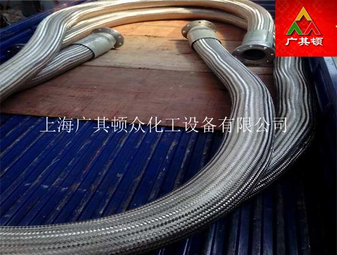 不锈钢编织软管/厂家直销