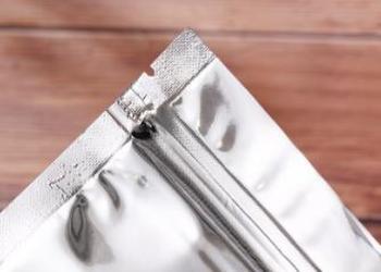 铝箔袋图片
