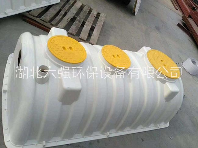 玻璃钢民用化粪池标准尺寸 专业玻璃钢化粪池用途