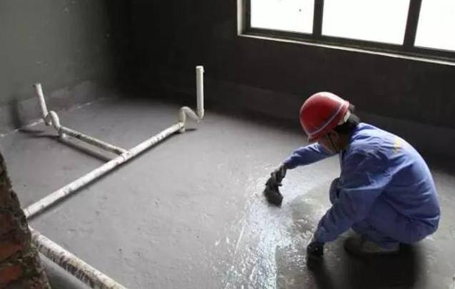 广州卫生间防水服务工程队报价电话   专业卫生间防水费用服务好