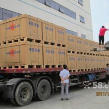 潮州专业大件运输专线报价电话   潮州到上海物流运输公司费用