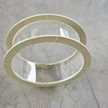 帆布软连接   圆形帆布软连接