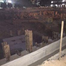 广州混凝土价格  商品混凝土厂家批发报价电话