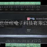 网络门禁控制器可接读卡器,指纹机,人脸识别