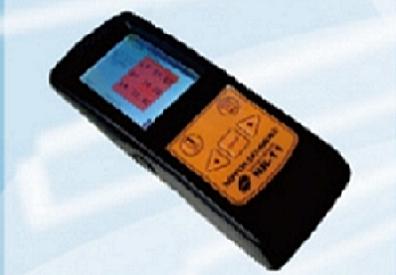 全新可携带型NR-11A日本电色测色计色差计