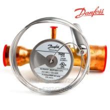 丹佛斯膨胀阀 TGE型热力膨胀阀 热泵空调用双向流膨胀阀批发