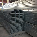 云南销售厚壁C型钢 厂家直销C型钢光伏支架C型钢Q345B工业C型钢
