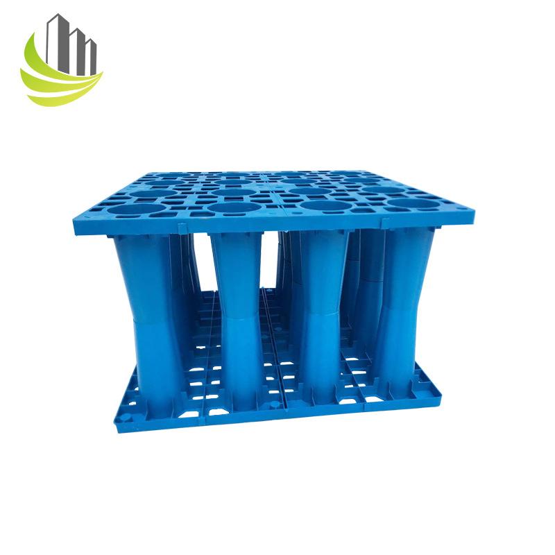 富仕pp模块@长沙雨水收集模块生产厂家 超强耐压耐酸耐碱