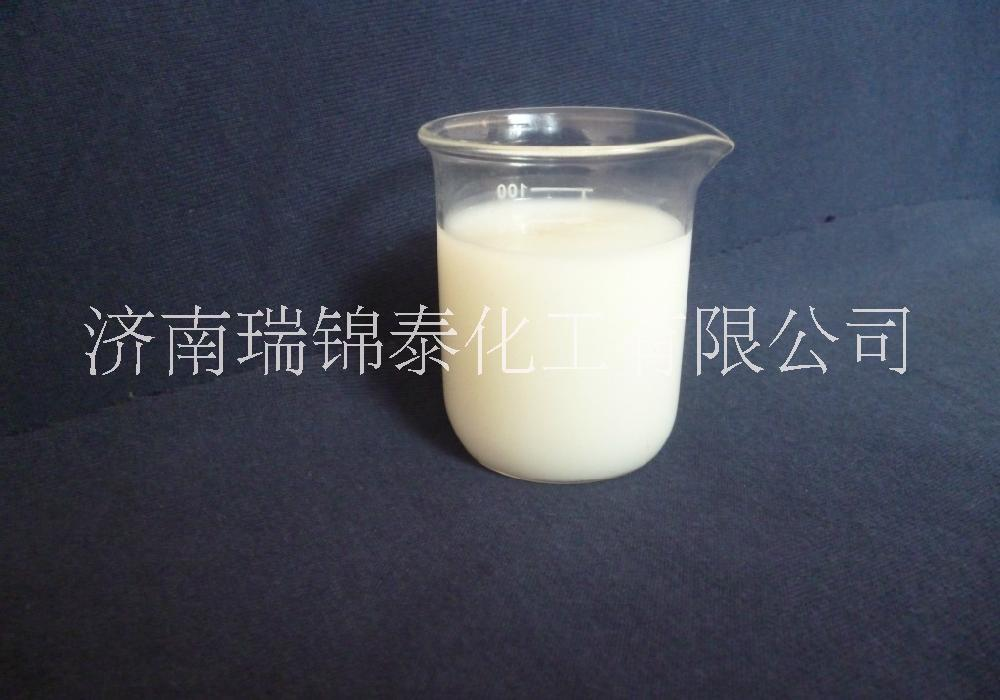 济南厂价直销有机硅消泡剂   消泡剂