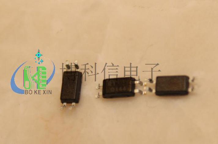PS2801 SMD 贴片 RENESAS 瑞萨 NEC原装IC 光电 日电