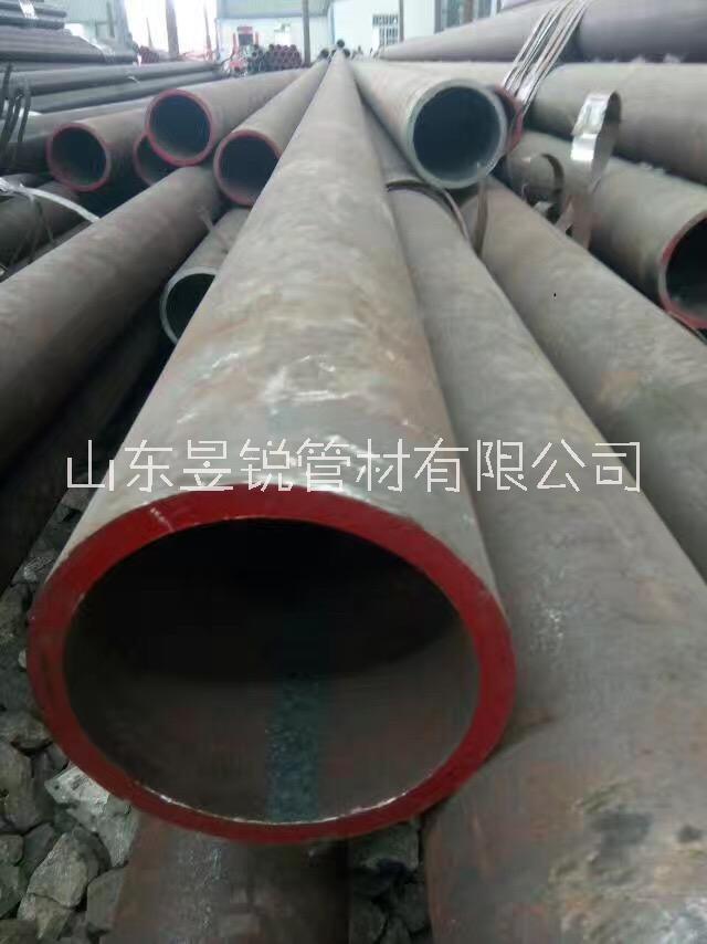 美国镀锌无缝管325*12无缝钢管厂家价格材质Q345B钢管