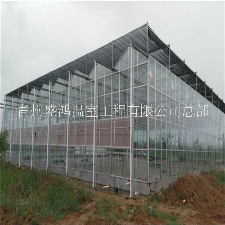 玻璃温室设计详细解读-价格实惠