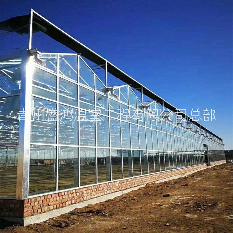 玻璃温室使用方法产品