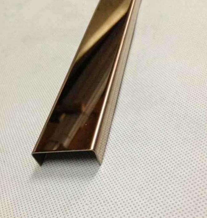 不锈钢U槽报价,批发,供应商,生产厂家