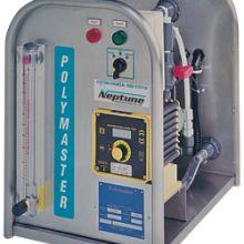 海王星聚合物混合和供料系统批发