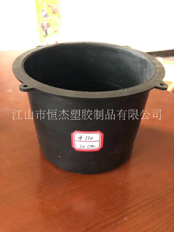PP防水预埋套管 预埋排水管75/110/160/200mm套筒 防水预埋套管