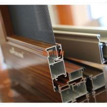 佛山推拉门窗铝型材生产厂家