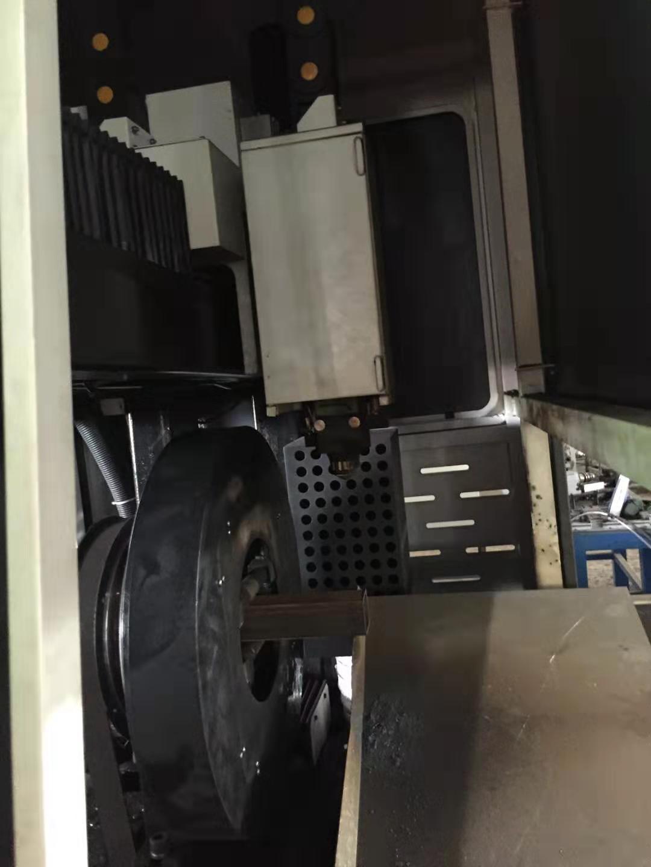 邦德切管机