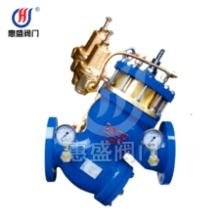 厂家直销YQ980012-LS200012型过滤活塞式可调减压流量控制阀 现货