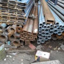 上海废旧钢材厂家直收报价电话  专业废旧钢材回收价格批发