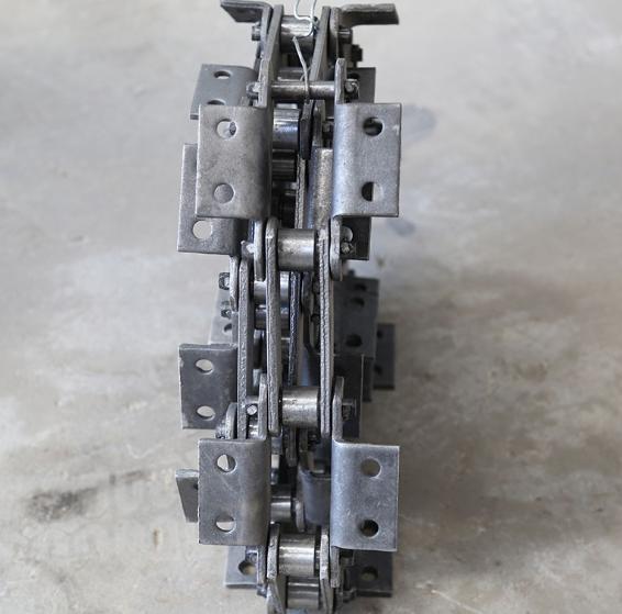 厂家定制NE板式链条现货可加工板式链条定做斗式提升机用板式链条